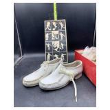 Bowling shoes size 4 1/2