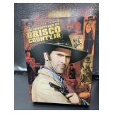 The complete series the adventures of Brisco