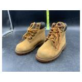 Timberland boots size 5 1/2 toddler