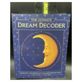 The ultimate dream decoder book