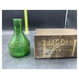 Bagdad Turkish style water pipe
