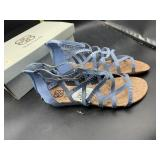 New Daisy Fuentes sandals size 11m