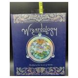 Wizardology the book of the secrets of Merlin
