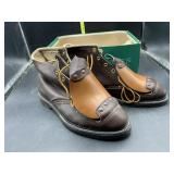 Hy-test boots size 9 1/2