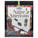 Native Americans book