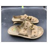 Earth spirit sandals size 5.5