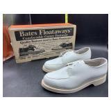 New - bates floataways shoes size 5m