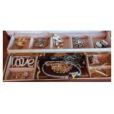 Jewelry Box. Loaded