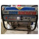 UST GG3500 3,500 Watt 6.5 HP 196cc 4-Stroke OHV