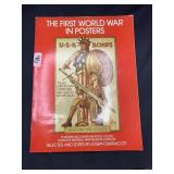 The first world war in posters by joseph