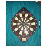 Sportcraft dart board electronic