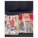 Life Collectors edition magazines. copyrights are