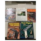 Gun catalogs