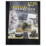 A tribute to special operations 2003 magazine