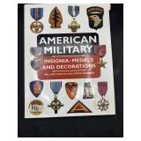 American military insignia medals and decorations