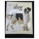 the legacy of the dog copyright 1993 paperback