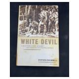 White devil by stephen brummell copyright 2004