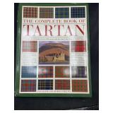 The complete book of tartan by iain zaczek and