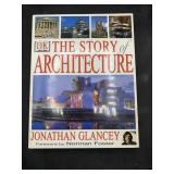 The story of architecture by johns tho glancey