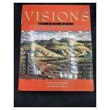 Visions of the west by melissa bald ridge
