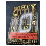 Dirty little secrets of world war 2 by james