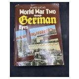 WW2 through the german eyes copyright 1987