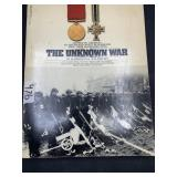 The unknown war by harrison salisbury copyright