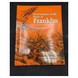 Battle of franklin by david logsdon copyright