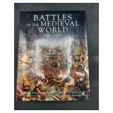 Battles of medieval world by various author