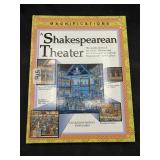 A shakespearen theater by john james and others.