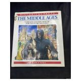 The middle ages by richard o