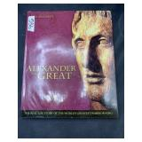 Alexander the great nick mccarty copyright 2004