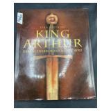 king arthur by john mathews copyright 2004