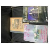st louis books