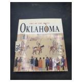 Art of the State Oklahoma by barbara palmer.