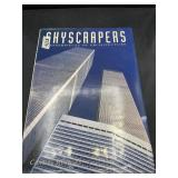 Skyscrapers masterpieces of achritecture by