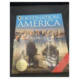 Destination america the people and cultures that
