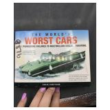 The worlds worst cars by craig cheetham c