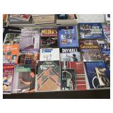 Housing furnishing books