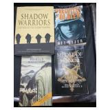 Warrior/Soldier books