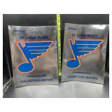 2 official STL blues 25th anniversary