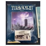 Tulsa spirit and isle of the caribbees