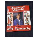 Red neck classic of jeff foxworthy