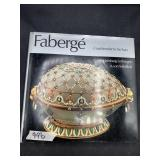 Faberge court jeweler to the tsars copyright 1979