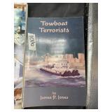 Towboat terroists by james jones copyright 2001
