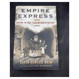 Empire express by david bain. copyright 1999