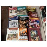 Home improvement books
