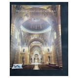 St. louis cathedral -no copyright or author