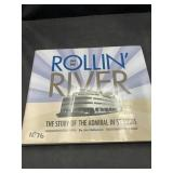Rollin in the river by joe holleman copyright