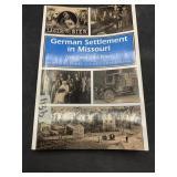 German settlement in missouri by robyn burnett
